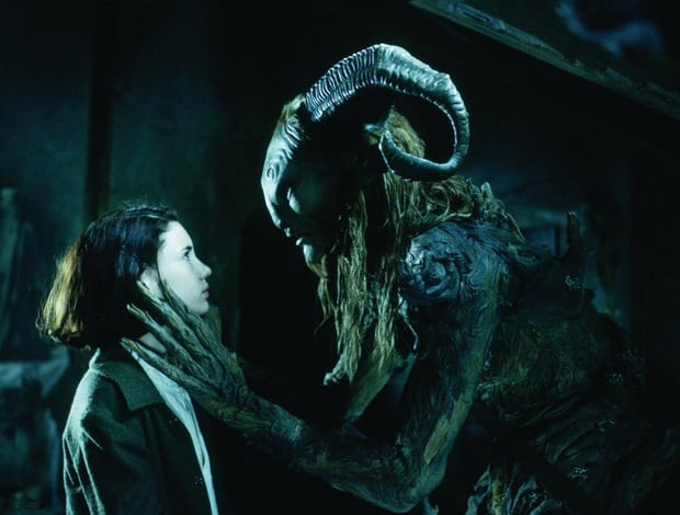 Pan's Labyrinth (Film Review) A Fairy-tale Not for All Ages