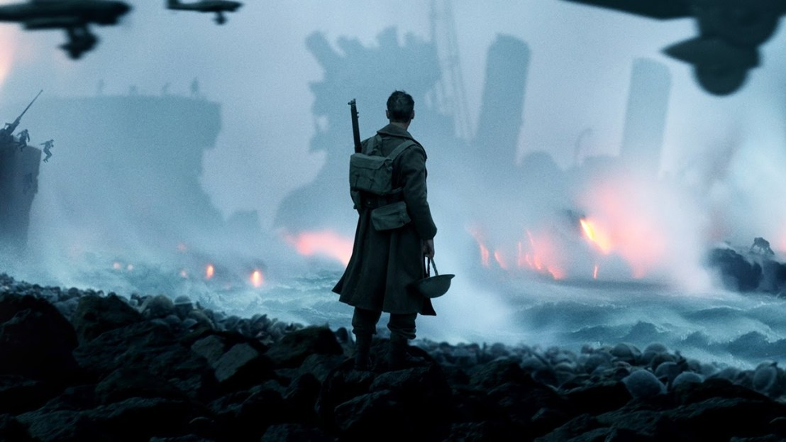 A Fresh and Enticing War Film. Dunkirk Review